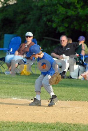 Yankees vs Mets - 5-23-07