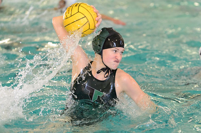 Tigard HS Girls Water Polo vs Lake Oswego