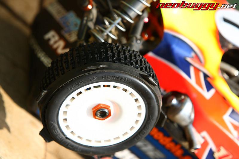 Tourex's proto tyres the XXX1000 Rd 3 BRCA Nationals