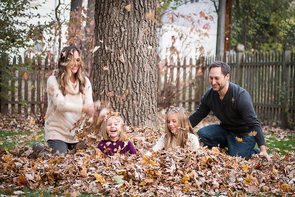 Family Fall 2014