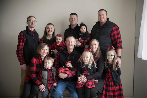 Delimont Family 11-19