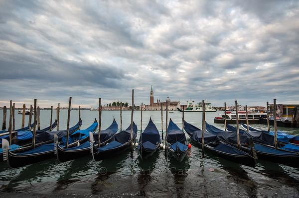 Venice  Italy Croatia Greece Turkey
