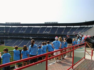 Sports Camp 1