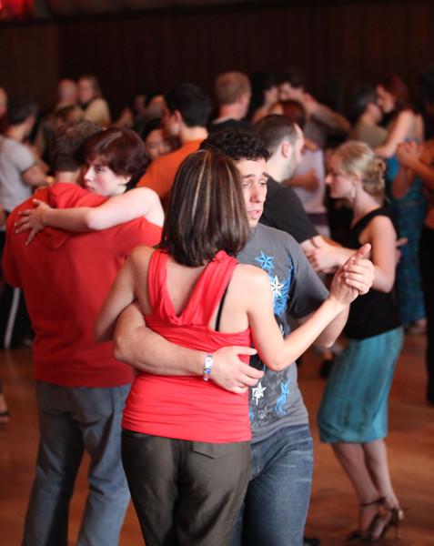 2011 Portland Valentango Saturday Afternoon