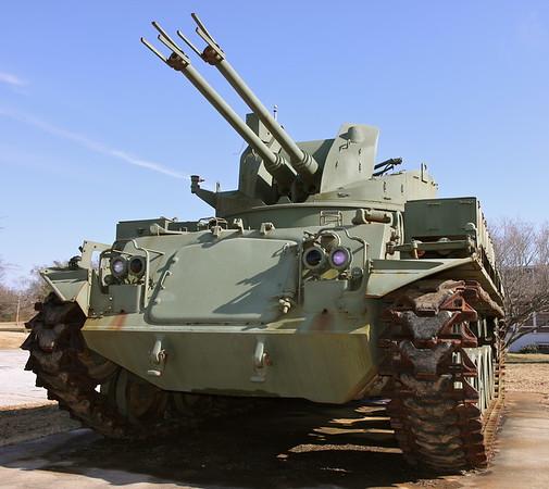 C/2-263 ADA, SCANG Armory - Clemson, SC - M42