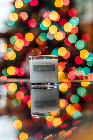 Benefiscent | Candle Company