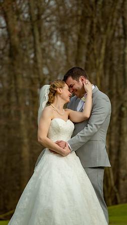 Trent and Jenn Kidd