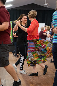 Comhaltas Set Dancing Weekend 2019