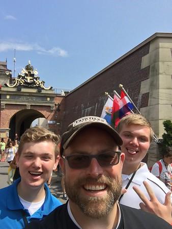 Fr. Joe's Pictures (Poland) 2016