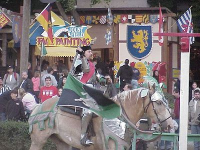 Maryland Renaissance Faire 2003, Part 2