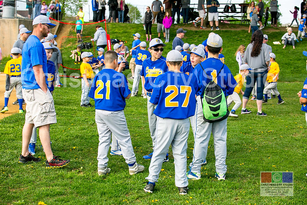 Coplay Youth Baseball
