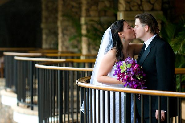 Thomas Wedding by Arien Sherman