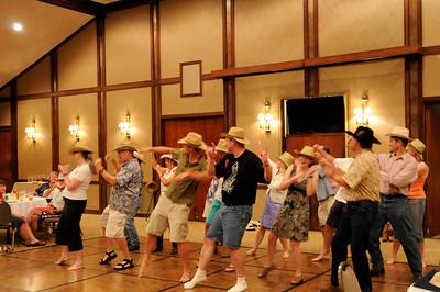 NACR 2011 - square dance