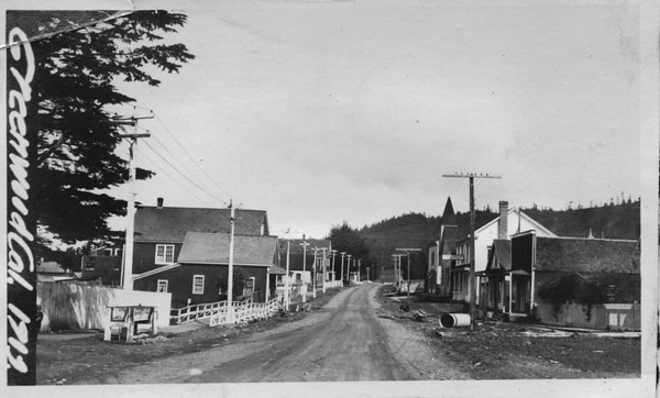 Old Greenwood, etc