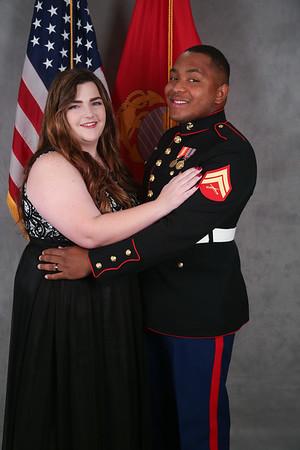 2/3 Marines 2017 1930 to 2000