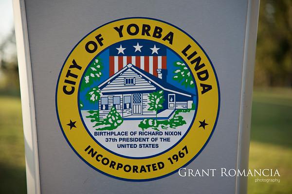 Yorba Linda First Responders Appreciation 2021
