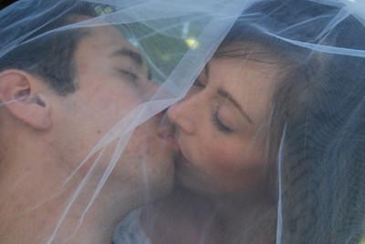 Josh & Marci