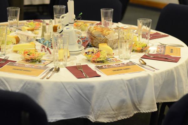 2014 Friendship Banquet