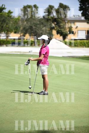 Terra Golf 9/26/17
