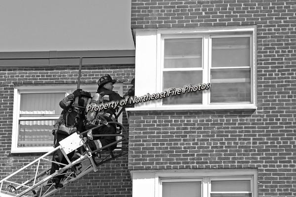 Boston- Ruggles Street-3/14/05