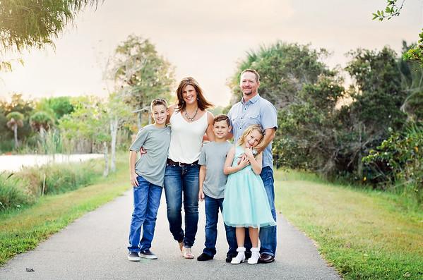 McClaron Family