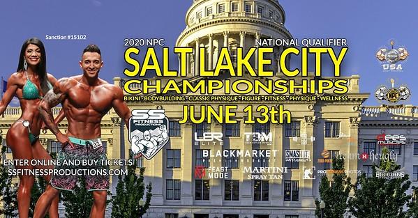 2020 SLC Championships