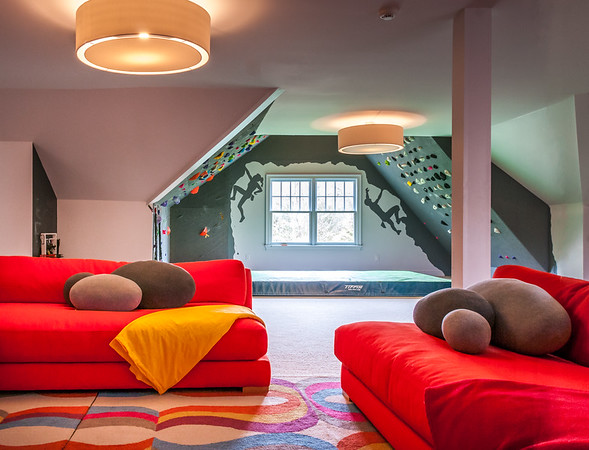 Interior Design & Architectural Photography