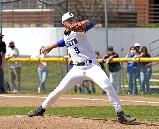 Dante D'Amore - Southington Baseball::1