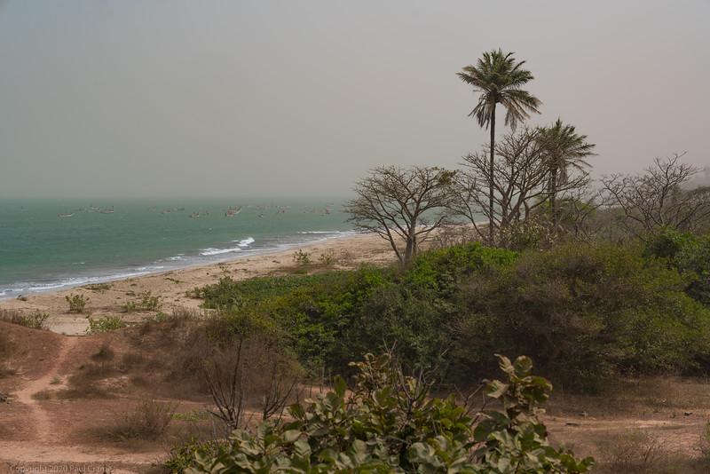 Sea View near Tanji - The Gambia 2020.JPG