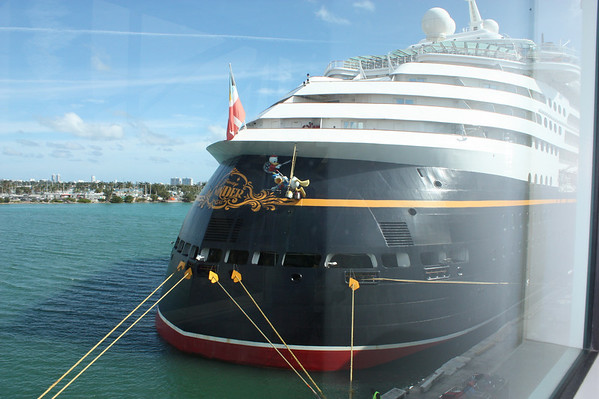 Disney Cruise 2013-01