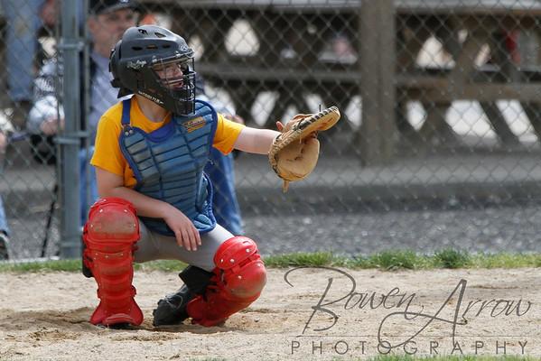 Misc Baseball 2010
