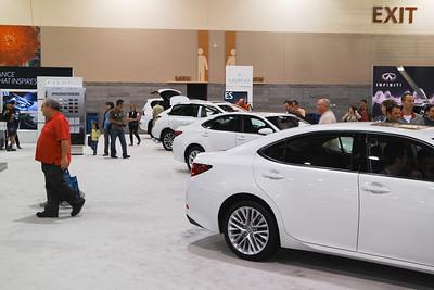 2014 Model Year Arizona Auto Show