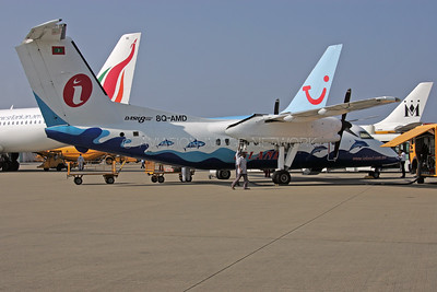 Island Aviation Services