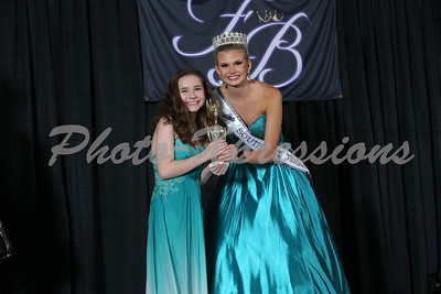 Forever Beautiful State Pageant 07-19