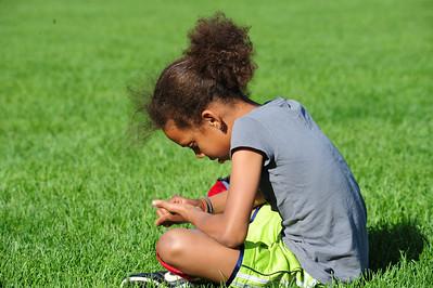 Soccer Pratice Willow 05/29/2014