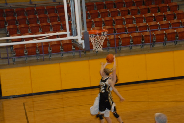 MIAMI vs FOLLETT 1-21-11