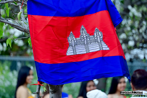 2019 Khmer New Year @ Peralta Park Oakland