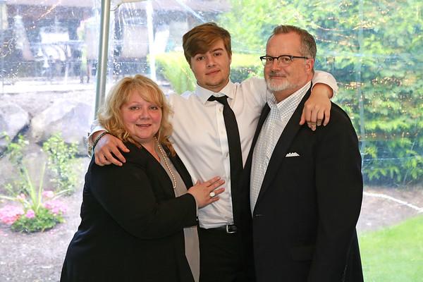 Karsten Graduation