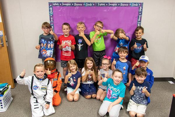 Robinson Astronauts