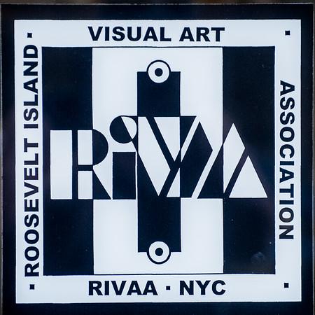 RIVVA Gallerie Roosevelt Island New York