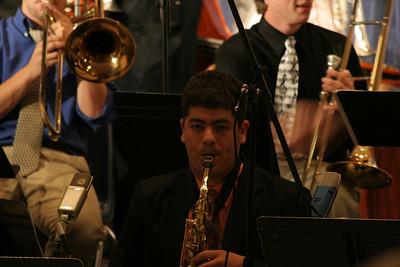 FHS Day Jazz Final Concert 2007