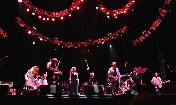 50 Years of Jefferson Airplane - Lockn Music Festival 2015