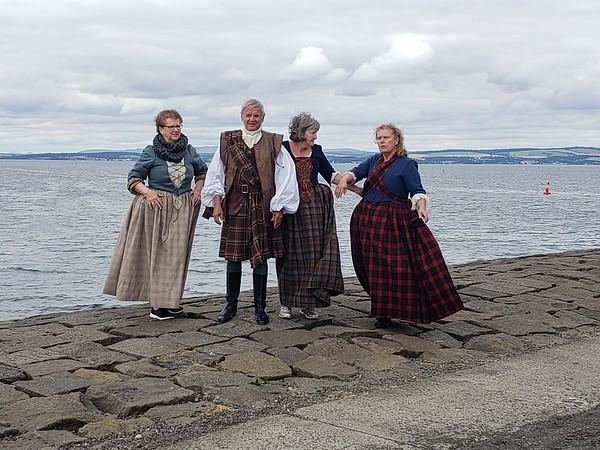 04-Edinburgh Costumes