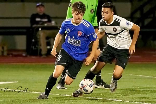 Denver Metro FC vs FC Greeley, 05/05/2018