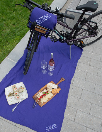 UNEDITED - Yotel Bike Food and GM Shoot