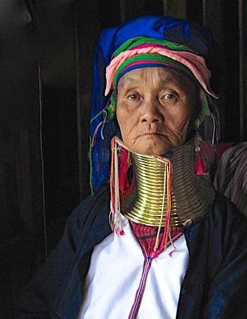 Burma formerly known as Myanmar