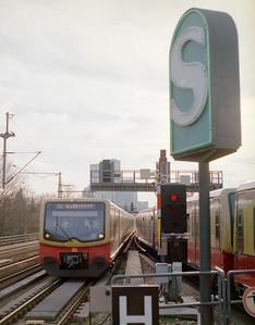 1 Photo per Station
