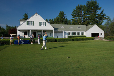 2012 Charlie's Maine Open