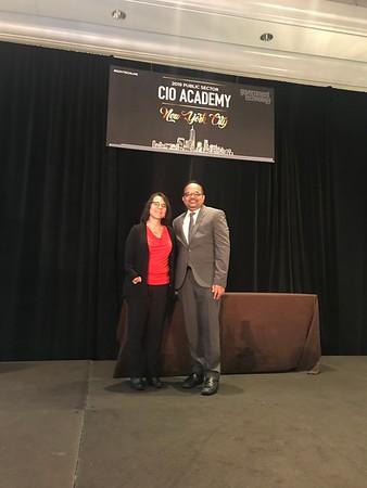 2019 NYC CIO Academy