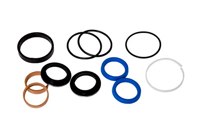 LANDINI MASSEY FERGUSON POWER STEERING RAM SEAL KIT 3484327M92
